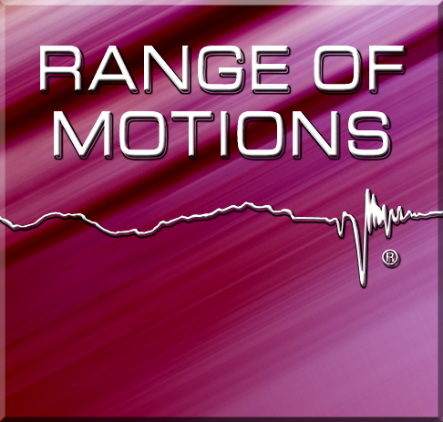 Logo Design for Range Of Motions